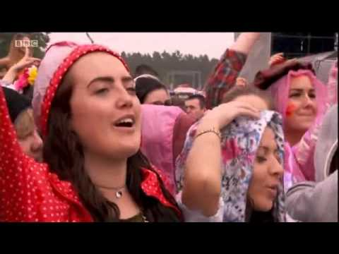 George Ezra -live At T In The Park 2015 Full Set