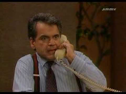 I Robinson - Cliff e l'asta telefonica
