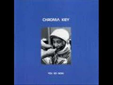 Chroma Key - Nice To Know
