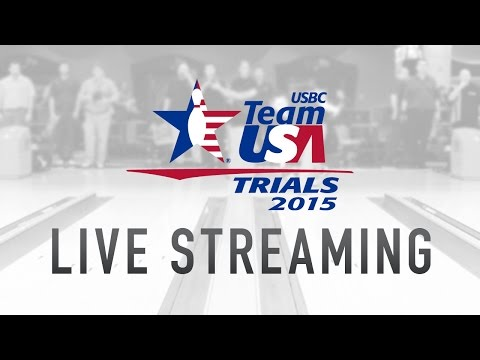 2015 Team USA Trials - Women's Round 3