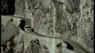 """Audi Quattro S1 Rally - """"Would You Love a Monsterman"""""""