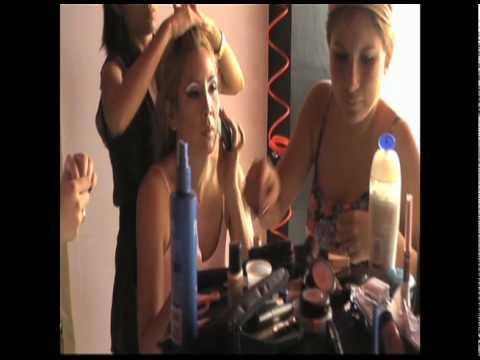 Dallyana al Desnudo - Escenas borradas