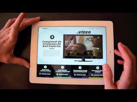 Què és la Revista Digital FOSBURY?