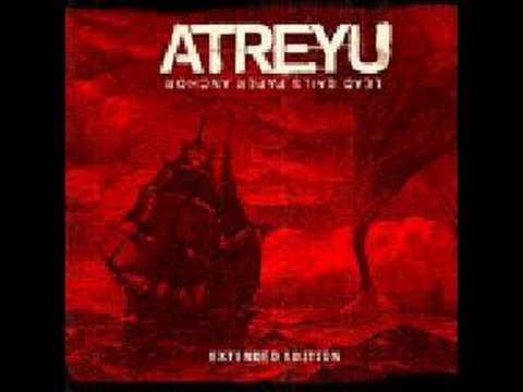 Atreyu - The Squeeze