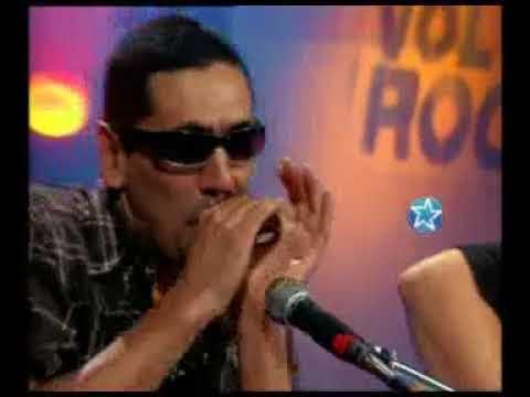 VOLVER ROCK 2007 - LA MISSISSIPPI - MATADERO