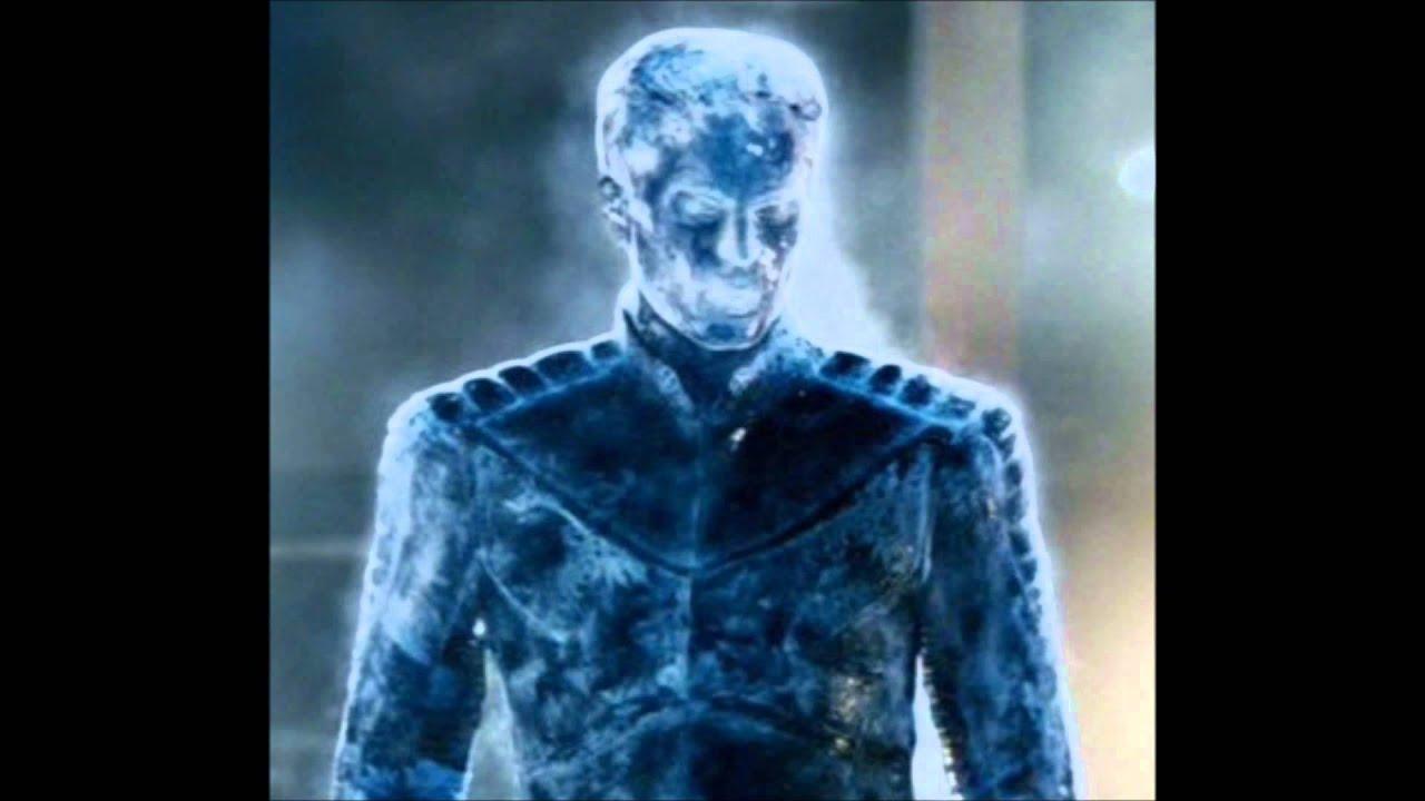 x men pyro vs iceman