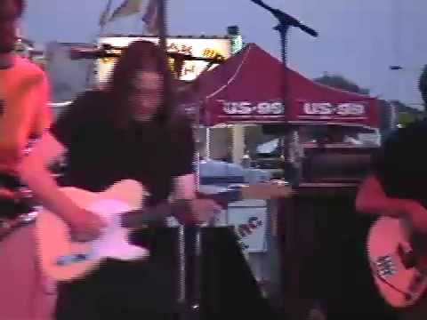 Robben Ford (Tired of Talkin)