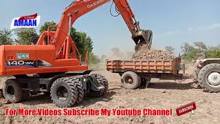 crane Amaizing Technology Good Working |Crane 140 Wv|Pak|India|Saudia|Ksa|Punjab Cultural