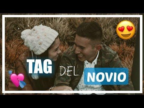 Tag Del NOVIO ♥ *Lo Tiré A La Piscina* |Dany Gómez