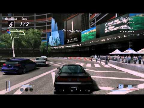Gran Turismo 4 on PC i5-760