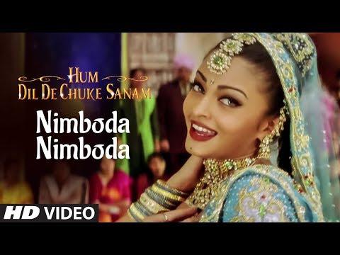 Nimboda Nimboda Full Song | Hum Dil De Chuke Sanam | Ajay Devgan...