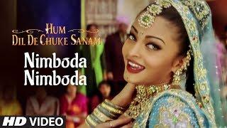 Nimboda Nimboda Full Song   Hum Dil De Chuke Sanam   Ajay Devgan, Aishwarya Rai