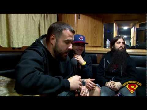 CHIMAIRA Interview 10/17/11