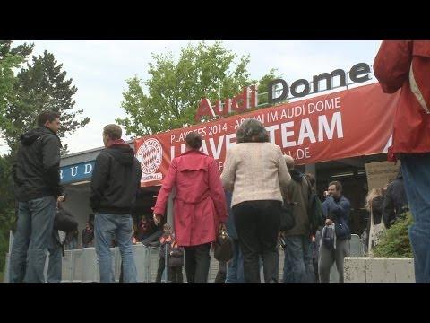 FC Bayern: Hopfner neuer Präsident - Fans glauben an Hoeneß-Rückkehr