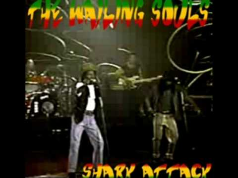 Download Picky Picky Head - WAILING SOULS.  COOL RUNNINGS SOUNDTRACK Mp4 baru
