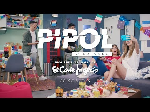 Pipol In Da House | Episodio 5 (HD) | El Corte Inglés