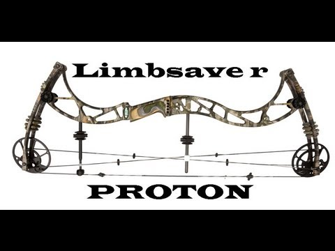 2012 Bow Review: Limbsaver Proton