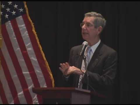 CSULB Human Rights Forum - Dr. Craig Smith