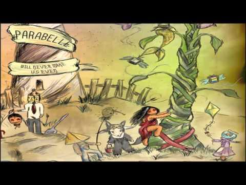 Parabelle - Rise