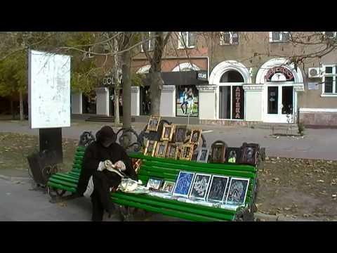 Воскресение, Константин Никольский - Осень