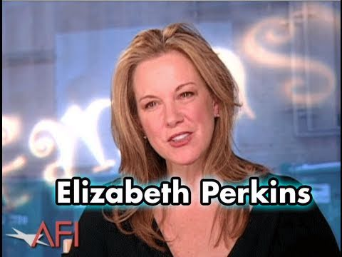 Elizabeth Perkins On Jimmy Stewart & Tom Hanks