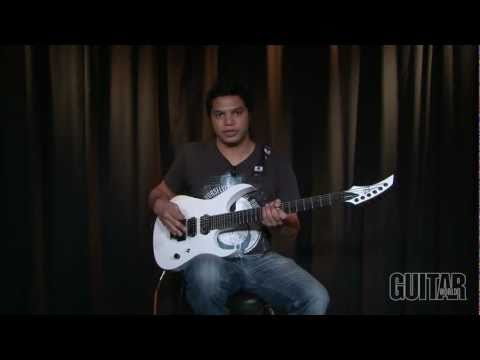 Misha Mansoor: The Djent Set #1