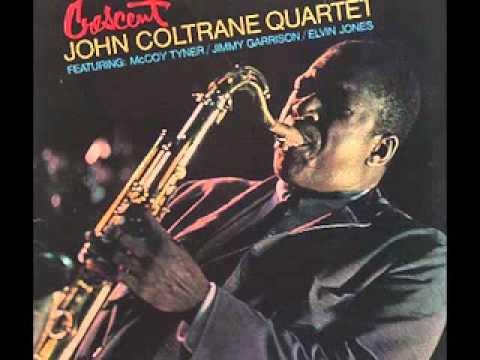 John Coltrane - Lonnie