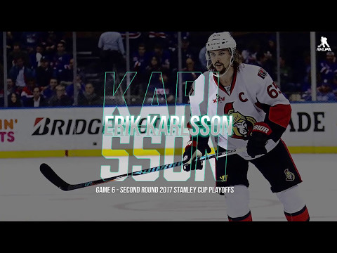 Erik Karlsson | Playoff Performer of the Night