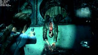 Resident Evil Revelations_ Gameplay PC 1080p