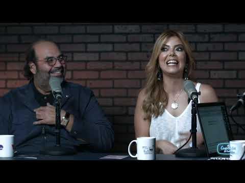 126 VideoPodcast CONECTADOS Rebeca Moreno y José Negroni