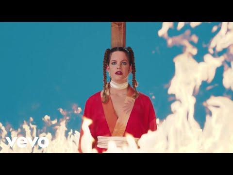 Hinds Warts pop music videos 2016