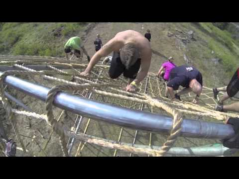 Spartan Race Montana - May 11, 2013
