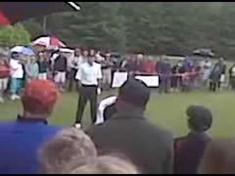 Golf Clinic with Steve Stricker Video