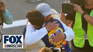 """Radioactive: Dover - """"I'm glad you're here for this."""" 