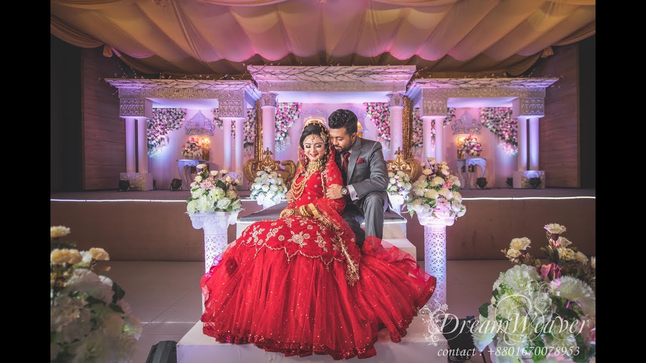 Amen and faizan wedding