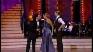 Bridie Carter - Dancing With the Stars - Week 1