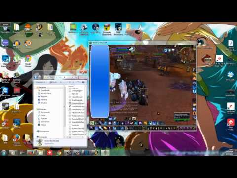 How to bot on World of Warcraft - Mists of Pandaria