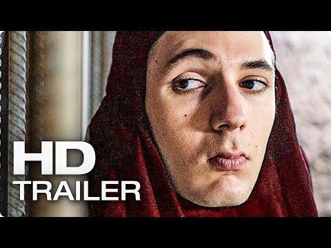Exklusiv: JACKY IM KÖNIGREICH DER FRAUEN Trailer German Deutsch (2015)