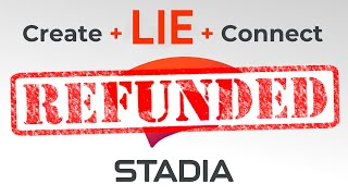 Stadia has to Offer Refunds - Inside Gaming Daily