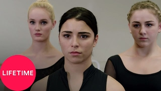 Center Stage: On Pointe: First Look | Lifetime