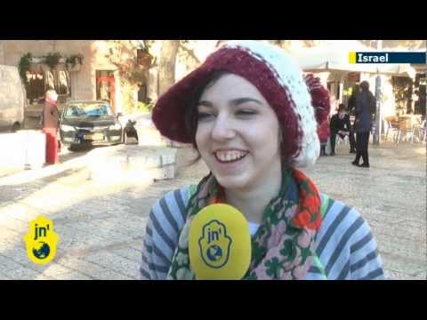 Hanukkah in Jerusalem: Israelis tell JN1 what the Festival of Lights means to them
