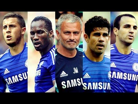 Chelsea FC - Promo Trailer Season 2014/2015