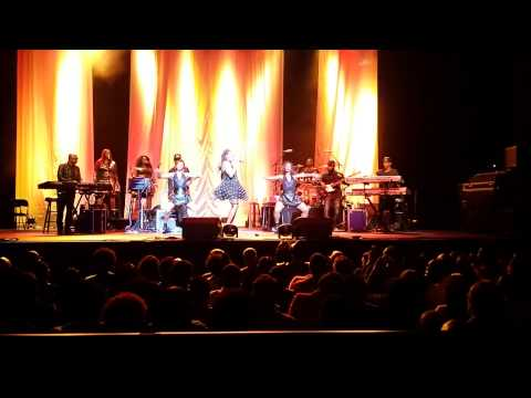 Ledisi the Truth Tour Live  The Warfield Theater S.f. 5 21 14 video