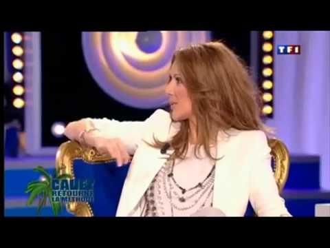 Celine Dion - She