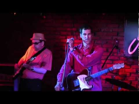 Dave Keller Band W/Special Guest Ronnie Earl Live @ Johnny D's 5/26/12
