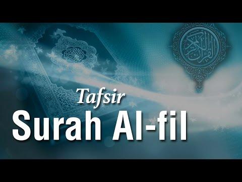 Tafsir Surah Al-Fil - Ustadz Ahmad Zainuddin Al-Banjary