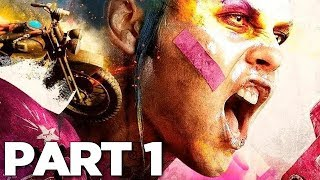 RAGE 2 Walkthrough Gameplay Part 1 - INTRO (Story Campaign)