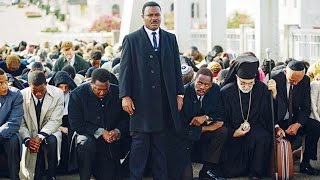 Selma (Racial Discrimination)