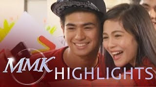 MMK Episode: Hiro & Mitch Monthsary