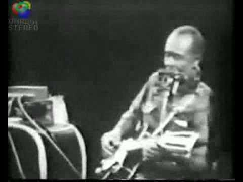 Jesse Fuller - San Francisco Bay Blues [1968] Live